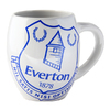 Everton - Club Crest Tea Tub Mug