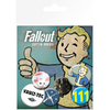 Fallout - Assorted Button Badges