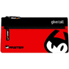 Faster - Crest Red Pencil Case