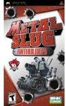 Metal Slug Anthology (US Import PSP)