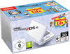 New Nintendo 2DS XL Console - White + Lavender with Tomodachi Life Pre-installed (EU)