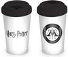 Harry Potter - Ministry of Magic Travel Mug Ceramic (340ml)