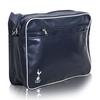 Tottenham Hotspur - Club Crest Blue Messenger Bag