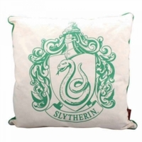 Harry Potter - Slytherin (Cushion) - Cover