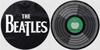 Beatles - Turntable (Slipmat Set) Cover