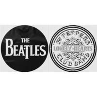 Beatles - Sgt. Pepper Drum (Slipmat Set)