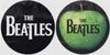 Beatles - Apple (Slipmat Set) Cover