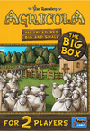 Agricola: All Creatures Big and Small - The Big Box (Board Game)