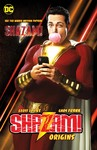 Shazam! - Geoff Johns (Paperback)