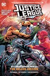 Justice League: The Rebirth - Christopher Priest (Hardcover)