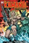 The Kamandi Challenge - Tom King (Paperback)