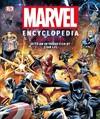 Marvel Encyclopedia - Dk (Hardcover)