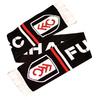 Fulham - Club Crest &  Named Scarf