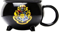 Harry Potter - Hogwarts Crest 3D Mug - Cover