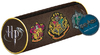 Harry Potter - House Crests Barrel Pencil Case