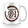 Harry Potter - Platform 9 3/4 (Ceramic Boxed Mug) Cover
