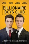 Billionaire Boys Club (2017) (Region 1 DVD)