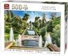 King Puzzle - Landscape - Villa D'Este, Tivoli Puzzle (500 Pieces)