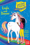Unicorn Academy: Layla and Dancer - Julie Sykes (Paperback)