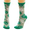 Harry Potter - Slytherin Socks (9-11)