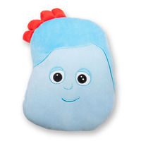 In The Night Garden - Iggle Piggle Head Cushion - Cover