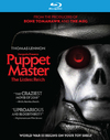 Puppet Master: the Littlest Reich (Region A Blu-ray)
