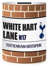 Tottenham Hotspur - Brick Wall Money Box