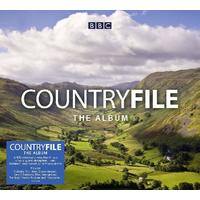 Countryfile: the Album / Various (CD)