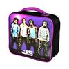 JLS - Band Members Purple Lunch Bag