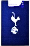 Tottenham Hotspur - Printed Club Crest Rug