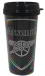 Arsenal F.C. - React Travel Mug Cover