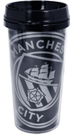 Manchester City - React Travel Mug
