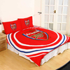 Arsenal F.C. - Reversible Pulse Duvet Set (Double)
