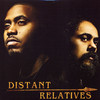 Nas & Damian Marley - Distant Relatives (Vinyl)