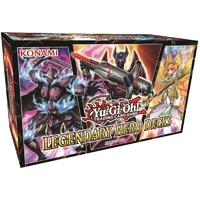 Yu-Gi-Oh! - Legendary Hero Decks (Trading Card Game)