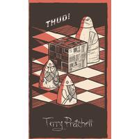 Discworld 34: Thud! (Collectors) - Terry Pratchett (Hardcover)