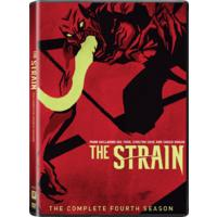 The Strain - Season 4 (DVD)