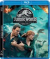 Jurassic World: Fallen Kingdom (Blu-ray)