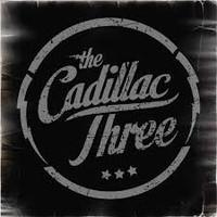 Cadillac Three - Cadillac Three (Vinyl) - Cover