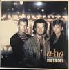 A-Ha - Headlines And Deadlines - The Hits Of A-Ha (Vinyl)