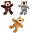 KONG - Wild Knots Bear Plush Toy (Small/Medium)