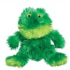 KONG - Green Frog Plush Toy (Small)