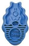 KONG - ZoomGroom Blue Boysenberry Grooming Tool (Large)
