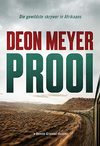 Prooi - Deon Meyer (Paperback)