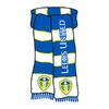 Leeds United - Club Crest Show Your Colours Sign