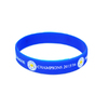 Leicester City - Club Crest Champions Single Wristband