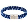 Leicester City - Club Crest Woven Bracelet