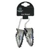 Newcastle United - Club Crest Boot Car Hanger