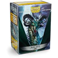 Dragon Shield - Standard Art Sleeves - Mear (100 Sleeves)