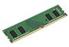 Kingston Technology - KVR26N19S6/4 ValueRAM 4GB DDR4-2666 CL19 - 288pin 1.2V Memory Module